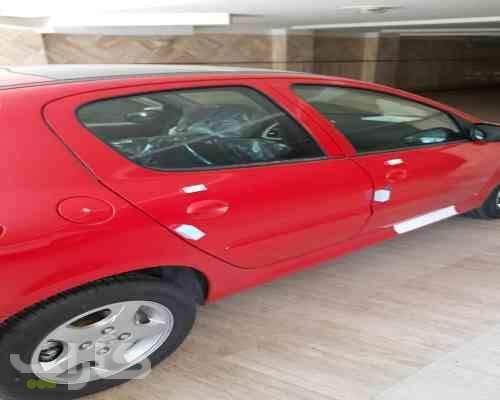 خریدو فروش پژو 207 دنده ای  مدل 1400 1178909