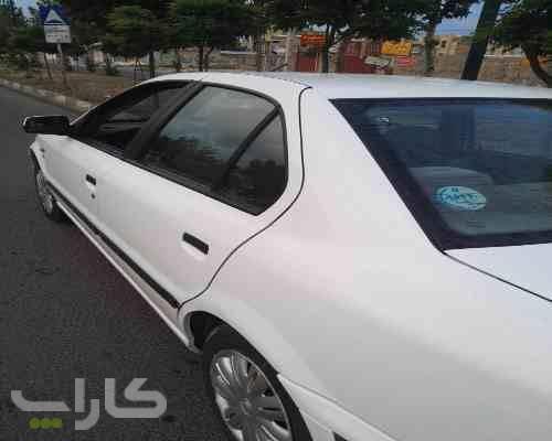 خریدو فروش سمند LX مدل 1397 1179231