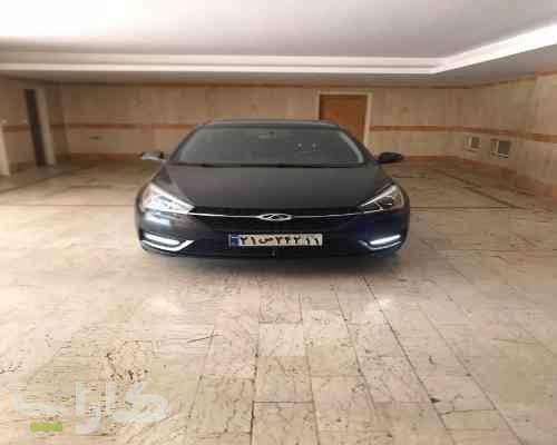 خریدو فروش چری آریزو 5 توربو  مدل 1397 1179219