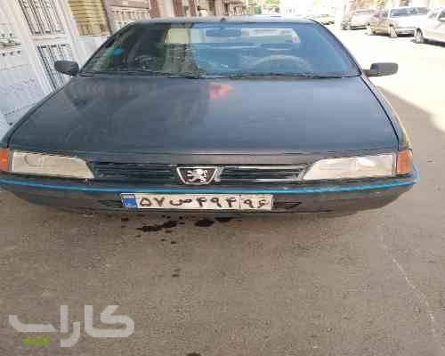 خریدو فروش پژو آردی معمولی  مدل 1382 1179315