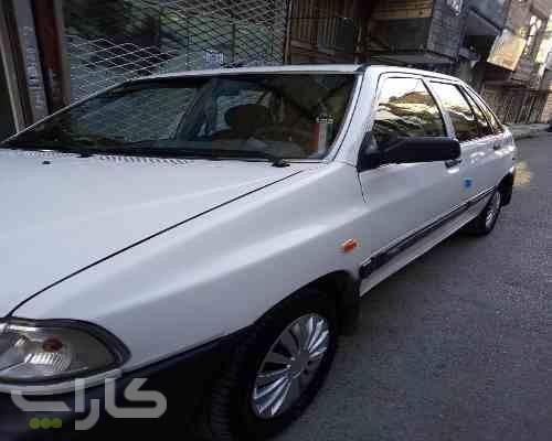 خریدو فروش پراید 141 EX  مدل 1392 1181766