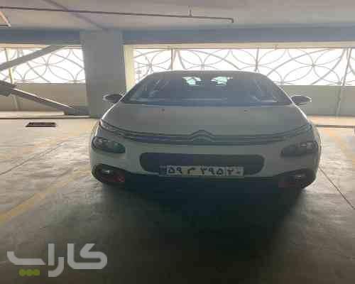 خریدو فروش سیتروئن C3 مدل 1397 1179406