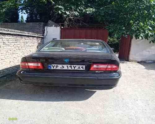 خریدو فروش سمند LX مدل 1400 1179803