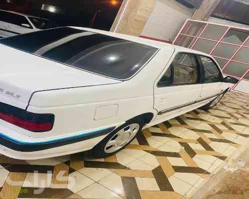خریدو فروش پژو پارس Tu5-LX  مدل 1396 1181549