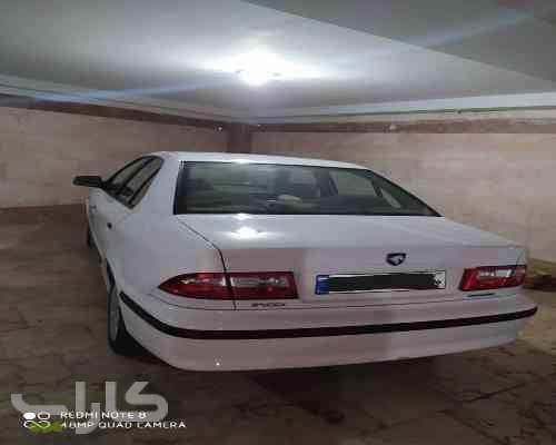 خریدو فروش سمند LX EF7 مدل 1398 1181775