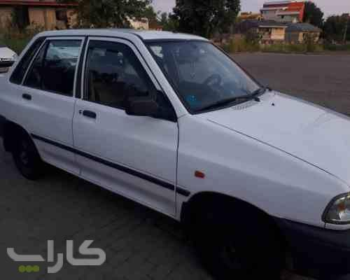 خریدو فروش پراید 131 SX  مدل 1390 1181899