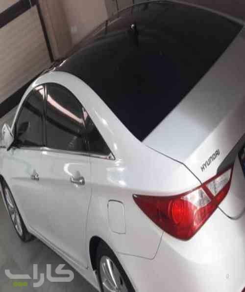 خریدو فروش هیوندای سوناتا مدل 2012 1181903