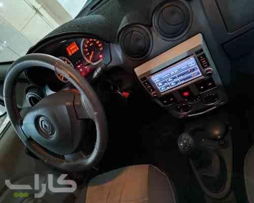 خریدو فروش رنو ال 90 E2 فول  مدل 1396 1182237