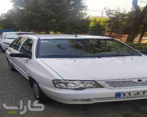 خریدو فروش پراید 111 SE  مدل 1396 1182045