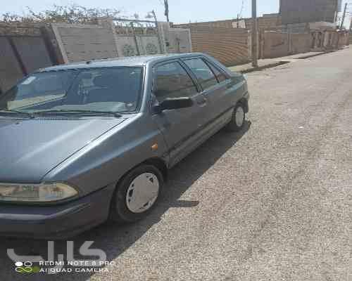 خریدو فروش پراید 131 SE  مدل 1394 1182184