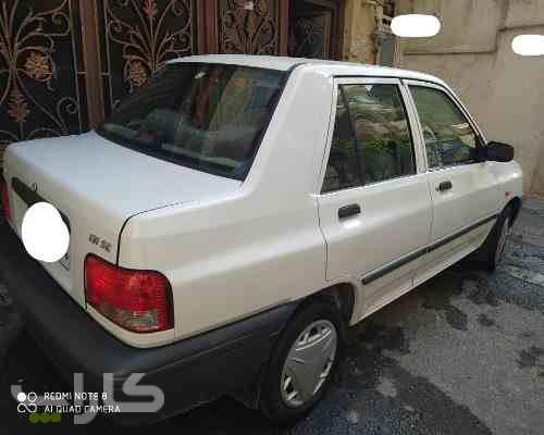 خریدو فروش پراید 131 SE  مدل 1395 1181979