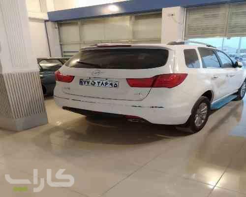 خریدو فروش هایما S7 توربو  مدل 1400 1179773