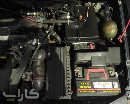 خریدو فروش سیتروئن زانتیا مدل 1382 1178010