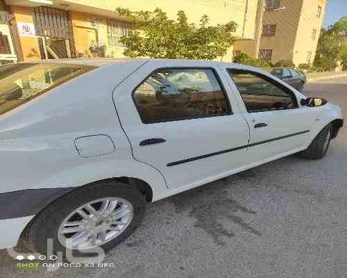خریدو فروش رنو ال 90 اتوماتیک  مدل 1395 1181831