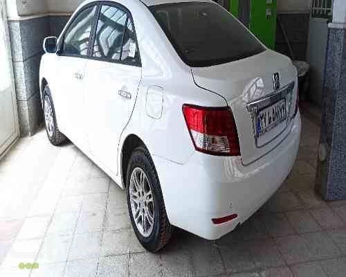 خریدو فروش زوتی آریو 1600 اتوماتیک مدل 1397 1178146