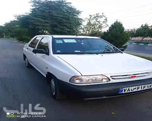 خریدو فروش پراید 131 SE  مدل 1398 1182087