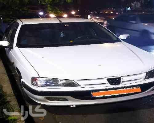 خریدو فروش پژو پارس معمولی  مدل 1390 1181892