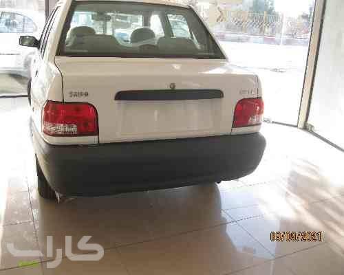 خریدو فروش پراید 131 SE  مدل 1399 1182243
