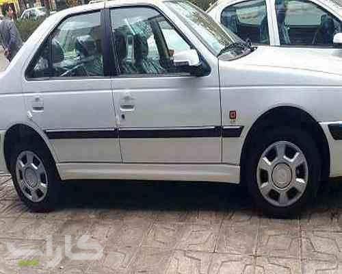 خریدو فروش پژو پارس معمولی داشبورد جدید  مدل 1399 1176070