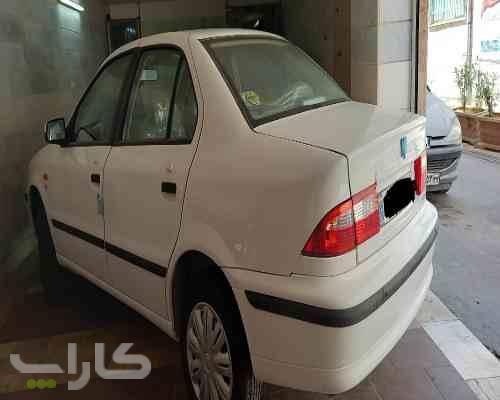 خریدو فروش سمند LX مدل 1400 1180034