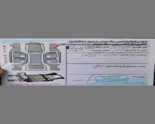 خریدو فروش سوزوکی گرندویتارا 2400 مونتاژ کلاس 8 اتوماتیک  مدل 1391 1178880