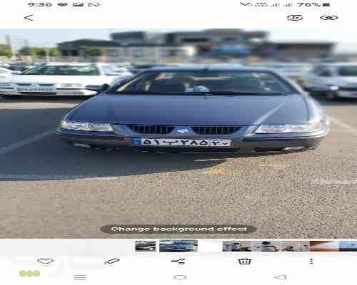 خریدو فروش سمند LX EF7 مدل 1393 1179174