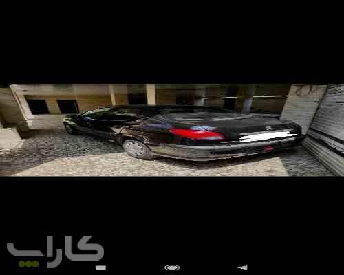 خریدو فروش پژو 206 اس دی V8  مدل 1396 1180280