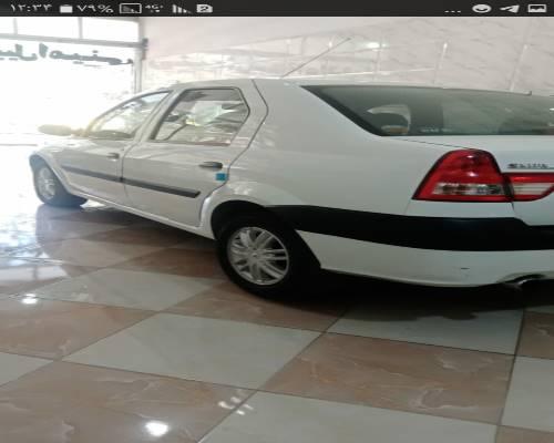 خریدو فروش رنو پارس تندر مدل 1397 1182074