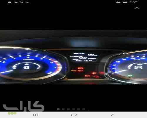 خریدو فروش جک S5 اتوماتیک  مدل 1396 1179106