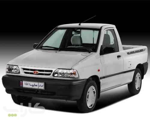 خریدو فروش پراید 151 SE  مدل 1399 1181309