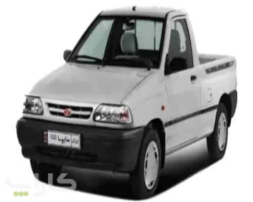 خریدو فروش پراید 151 SE  مدل 1399 1181710