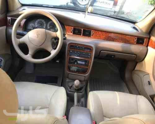 خریدو فروش سمند LX مدل 1389 1178977