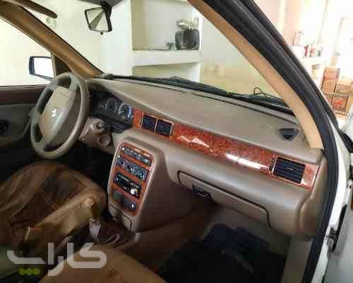 خریدو فروش سمند LX EF7 دوگانه سوز مدل 1392 1181860