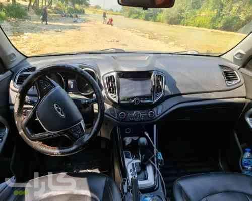 خریدو فروش چری تیگو 5 جدید اکسلنت  مدل 1397 1181985