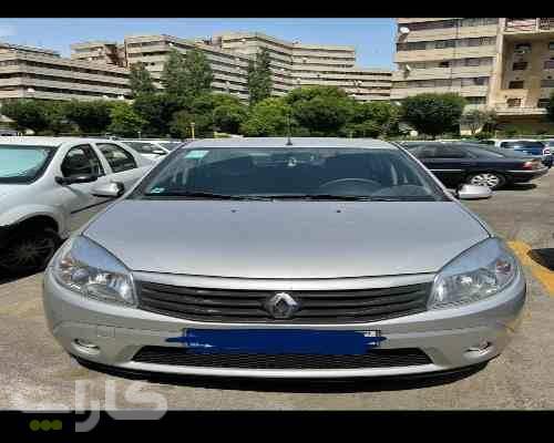 خریدو فروش رنو ساندرو اتوماتیک  مدل 1397 1182209