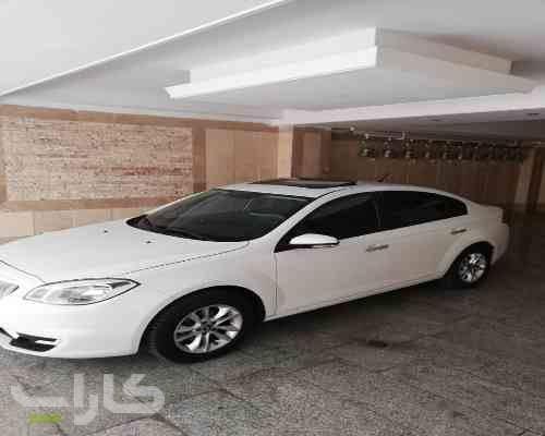 خریدو فروش برلیانس H330 1600 اتوماتیک  مدل 1397 1182242