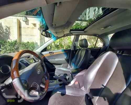 خریدو فروش هیوندای سوناتا مدل 2010 1182111
