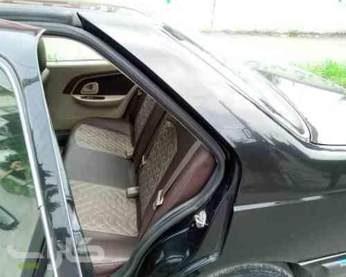خریدو فروش پژو پارس دوگانه سوز  مدل 1397 1180416