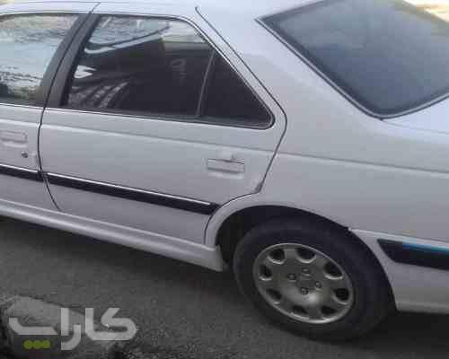 خریدو فروش پژو پارس معمولی داشبورد جدید  مدل 1398 1176066